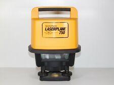 Spectra-Physics LaserPlane L-750 Leveling Laser Level Transmitter System Survey