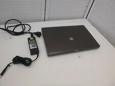 Hp Probook 6570b Notebook/Intel i5-3320  2,66 GHz/4 GB/320  GB HDD
