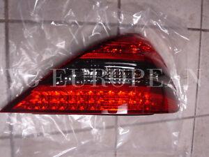 Mercedes-Benz SL Genuine Right Tail Light SL63 SL500 SL550 SL55 AMG NEW 2003+