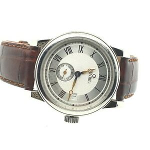 Vintage Men's Gevril Watch REF R009 Pre-Owned