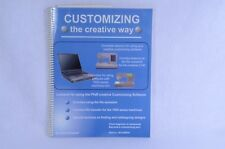 PFAFF CREATIVE How To Book THE CREATIVE WAY Anne Campbell for 7500 series, 2140