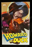 HOWARD THE DUCK OMNIBUS       VOL 1      STILL SEALED!     RARE:DJURDEVIC COVER!