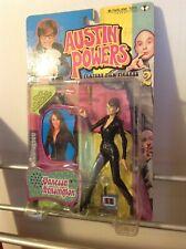 New McFarlane Toys Vanessa Kensington Action Figure from the Austin Powers Movie