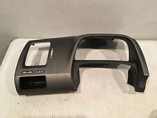 06 2007 2008 2009 2010 CIVIC SPEEDOMETER BEZEL DASH GAUGE CLUSTER SURROUND TRIM