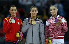 2012 Olympics: Womens Event Finals, Gymnastics BLURAY -Raisman/Douglas/Mustafina