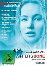 DVD - Winter's Bone - Jennifer Lawrence / #338