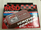 MSD Ignition 6AL Style Multiple Spark Discharge Red CDI Ignition Box 6420 DHL