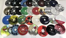 Punk Rock CD Lot of 34 MXPX, Guttermouth, New Found Glory, Ataris, Catch 22