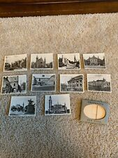 Vintage Snapshots Den Haag Photographs