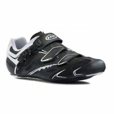 Northwave Sonic SRS Road Cycling Shoe Black/White Size 42 New