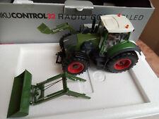 Siku Control 1:32 Nr.6769 Fendt  RC-Traktor+Frontlader Schlepper OVP oh.Ladeger.