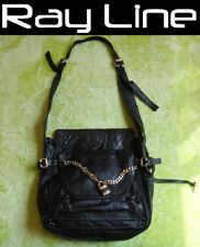 100% authentic Chloe Shoulder bag black mint cond. black [Used]