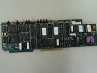 BRISTOL BABCOCK 392521-01-6 USPP 392521016 CPU BOARD MODULE CARD