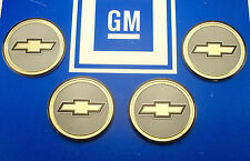 NOS OEM CHEVY WIRE WHEEL CENTER HUB CAP STEERING EMBLEM ORNAMENT RALLY SPINNER