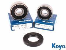 Honda TLR Reflex 200 1986 - 1987 Genuine Koyo Rear Wheel Bearing & Seal Kit