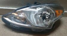 15 - 19 Nissan Versa sedan left drivers headlight oem 26060 9kk0a