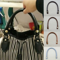 Women Fashion Handbag Handle Bag Replacement Straps Artificial PU Bag Strap 2019