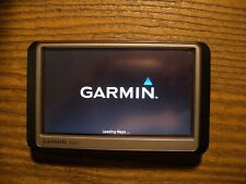 Garmin nuvi 250W Navigation Bundle with case, power cord, and mounts