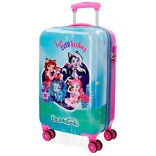 2045d91d6 Envío gratis. MALETA DE CABINA ENCHANTIMALS FUR EVER BESTIES RÍGIDA 55CM  (17680)