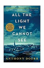 All the Light We Cannot See: A Novel Free Shipping