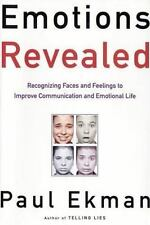 Emotions Revealed: Recognizing Faces and Feelings to Improve Communication and