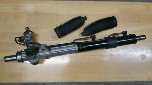 2012 Kia Sorento EX 3.5L Power Steering Rack and Pinion 57700-0W100