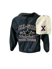 Cheer Xtreme (Extreme) Cheerleading Windbreaker Jacket & Hat All-Star Youth