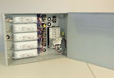 GE A Series Lighting Control, Contactor & Dimming Ballast Power Control Modules