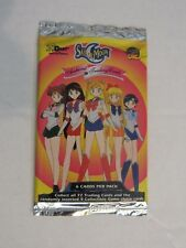 1 Dart Sailor Moon Archival Trading Cards Pack - Chance of CGC Game Chase Card