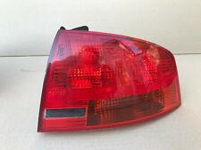 offside tail light Audi A4 B7 2004 2005 2006 2007 2008 8E5945096