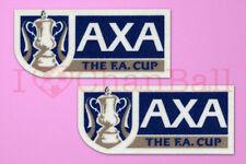 FA Cup AXA 1999 - 2002  Sleeve Soccer Patch / Badge