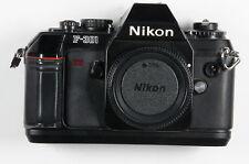 Nikon F-301 Body