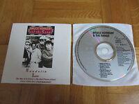 BRUCE HORNSBY & THE RANGE Mandolin Rain 1987 WEST GERMANY CD single live 80s