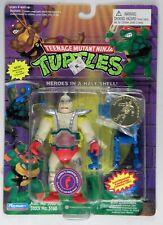 Playmates Toys rare coin TMNT Teenage Mutant Ninja Turtles Krang's Android Body