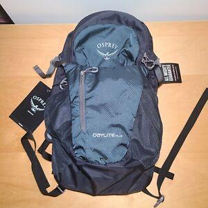 New Osprey Packs Daylite Plus Daypack 20 L - Black