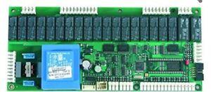 Hobart 897502-1 CONTROL PCB