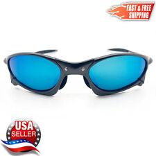 Penny X-Metal Sunglasses Sapphire Iridium - Metal Frames for Oakley Lenses