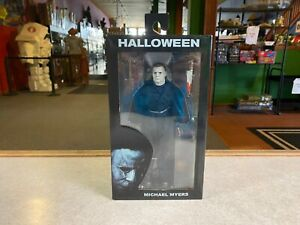 """NECA Toys Horror Movie Halloween MICHAEL MYERS Clothed 8"""" Action Figure NIP"""