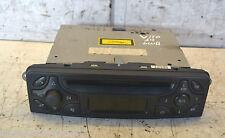 Mercedes Viano CD Player W639 Vito Stereo Unit 2004