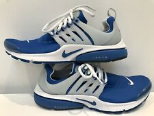 Nike Air Presto Island Blue Size Large 10 11 UK (789870-413)