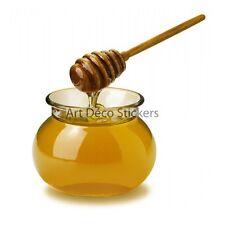 Magnet lave vaisselle déco pot de miel 60x60cm réf 039 039