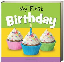My First Birthday by Worthy Kids (Board Book) for your one year old!
