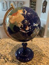 "gemstone globe 21"""