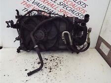 VAUXHALL TIGRA B 04-09 1.4 Z14XEP RADIATOR RAD PACK 24445161 13204570 11262