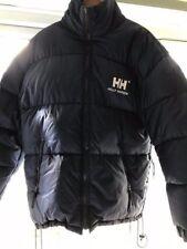Mens Large Reversible Helly Hansen Jacket size Large