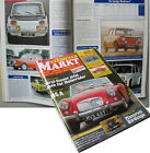 Oldtimer Markt 5/2001. Kaufberatung Simca Rallye. Opel P4. MG A. R 68 KS / 601.