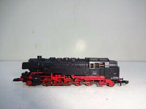 Märklin mini-club Spur Z 88886 DB Tender Dampflok 85 005 mit 5-Pol Motor *OVP*