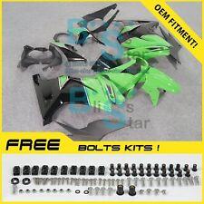 Fairings Bodywork Bolts Screws Set For Kawasaki Ninja 250R EX250 2008-2012 60 G2