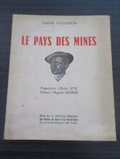Le Pays des Mines - André Fougeron