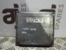 Ford Fiesta 1.25 Essence 2006 ECU - 4S61-12A650-SE